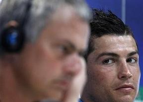 Ronaldo se estrena como 'portavoz':