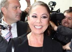 Isabel Pantoja será juzgada por blanqueo de capitales en junio