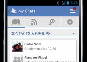 Spotbros, la alternativa española al WhatsApp, alcanza el millón de usuarios