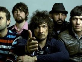 El rock alternativo de ZOE sonará en Quito