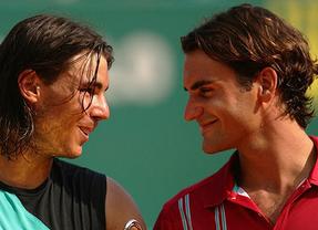 Federer sigue al frente de un 'top cien' ATP en el que se mantiene el récord español con once tenistas