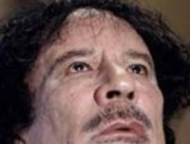 Fin de una era en Libia: mataron a Kaddafi