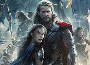 Estrenos de la semana: Thor vuelve a los cines dispuesto a salvar al mundo