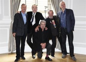 Los momentos más divertidos de los Monty Python
