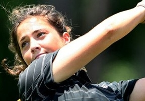 Golf. Suma y sigue: la española Marta Silva consigue su sexto triunfo universitario en EEUU