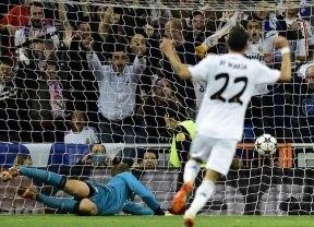 Menos lobos: el teórico 'Superbayern' campeón sucumbe ante un Madrid a la contra que se apunta el primer set (1-0)