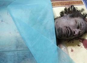 La ONU pone fin a la autorización la operación de la OTAN en Libia