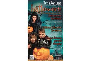 El Centro Comercial TresAguas vive Halloween con regalos, atracciones y descuentos
