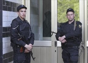 Detienen a dos nuevos sospechosos de la muerte del opositor ruso Boris Nemtsov
