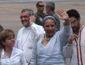 FARC entregan coordenadas para liberaciones
