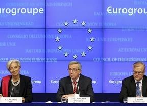Reunión del Eurogrupo: Mañana sabremos las condiciones para pedir el rescate
