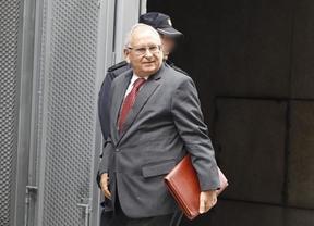 El juez Ruz revisará las contradicciones entre Ángel Sanchís y el Dresdner Bank