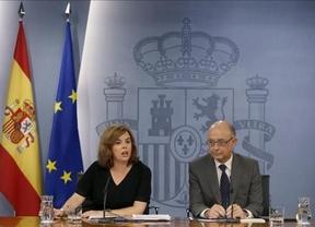 A pesar de los cantos 'broteverdistas' del Gobierno, la deuda pública roza ya el billón de euros