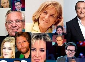El veredicto de las tertulias: Rajoy, el maestro de la 'larga cambiada'
