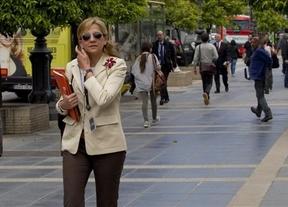 Una de cal y otra de arena para la infanta Cristina: no será juzgada por fraude fiscal, pero el juez acredita que es la presidenta de Aizoon