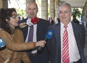 Alaya imputa el ex consejero de Empleo andaluz Antonio Fernández por los cursos de formación
