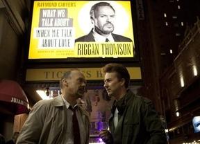 'Birdman' se consolida como favorita para los Oscar tras su victoria entre los actores