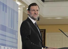 Rajoy no dará la cara: no comparecerá en el Parlamento hasta después del Consejo Europeo
