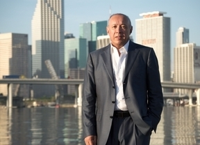 William Pino: Un visionario enfocado en la conservación del planeta
