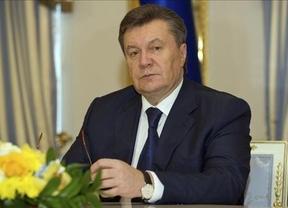 Dictan orden de busca y captura para Yanukovich por