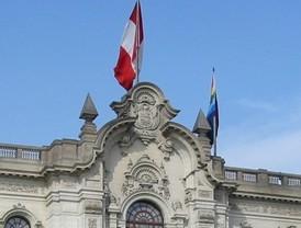 Violenta toma de la Prefectura de Potosí