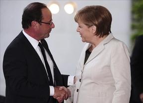 La Generalitat teme nuevas declaraciones de Merkel y Hollande contra la secesión
