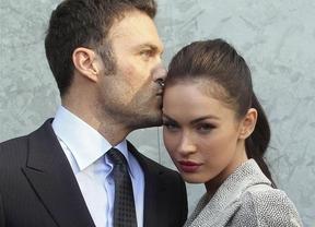 Megan Fox y Brian Austin Green esperan su primer hijo en común