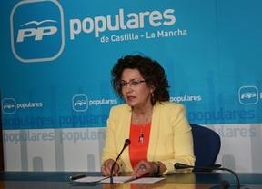 El PP de CLM acusa a PSOE de hacer una