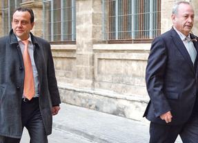 Castro reta al fiscal a que le acuse de prevaricación