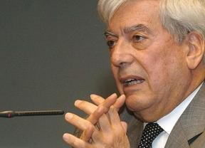 Vargas Llosa ¿votará a Rosa Díez en las elecciones del 20-N?