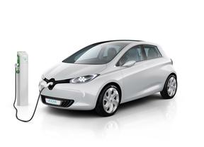 Las matriculaciones de coches eléctricos aumentan un 77% hasta febrero y las de híbridos, un 74%