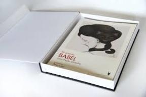 'Babel' se hace más querida con una magnífica edición de lujo que incluye el primer y más innovador mantra del siglo XXI
