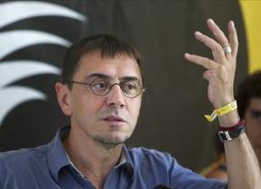 Nueva polémica 'Podemos': la policía se querella contra Monedero por unas antiguas declaraciones en las que 'parafraseaba' a ETA