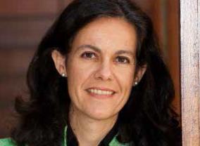 Marta Díaz Barrera, jurado en los Premios Emprendimiento Social, que organiza la Escuela de Negocios ESCP Europe