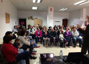 Casi 100 mujeres de Villarta de San Juan, interesadas en montar una empresa