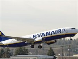 Ryanair inicia nuevas rutas desde Málaga con Ibiza, Estocolmo, Oslo y Treviso