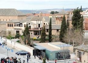 Los museos y edificios de Patrimonio Nacional hoy son gratis
