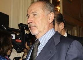 Rodrigo Rato ficha como asesor internacional del Banco Santander