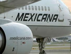 """Sindicato de pilotos ASPA pide evitar la quiebra de """"Mexicana de Aviación"""""""