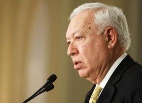 Margallo aconseja no ir a las zonas este y sur de Ucrania por ser el foco terrorista