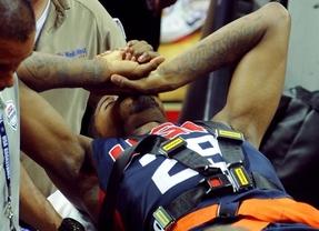 La terrorífica lesión de Paul George suma una nueva baja al nuevo 'Dream Team'