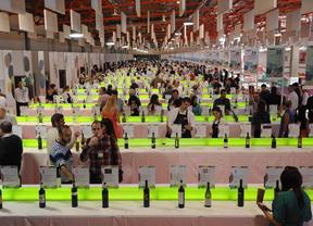 Fenavin bate record de participación para 2015: Un 225% más que en la última edición