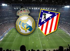 Final de Copa del Rey: Madrid y Atlético se verán las caras el viernes 17 de mayo  a las 21:30 horas en el Bernabéu