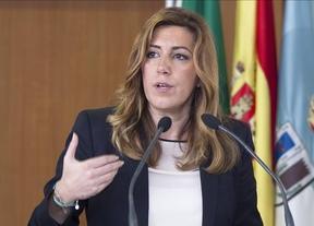 Izquierda Unida, Podemos y Ciudadanos piden las 'cabezas políticas' de Chaves y Griñán al margen de la decisión del Supremo