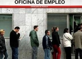La España del paro se le dispara al Gobierno: nuevo récord en noviembre tras subir en 74.296 desempleados