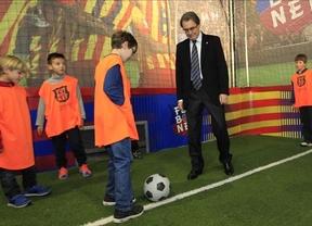Cataluña riza el rizo: pretende ahora que su selección de fútbol compita en JJOO y Mundial