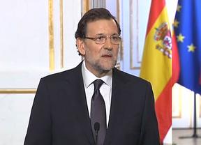 Rajoy: 'Yo quiero hablar de consecuencias positivas que vendrán cuando ETA anuncie su disolución'