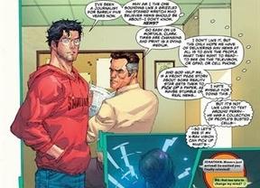 Superman se hace autónomo; ya no trabajará en el 'Daily Planet'