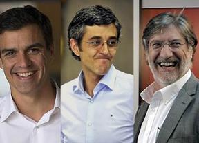 Los eurodiputados del PSOE empiezan a cambiar de 'jefe' antes del 13-J: ahora ven