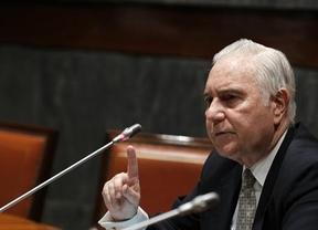 Carlos Dívar se llevará una indemnización millonaria con el visto bueno del sistema